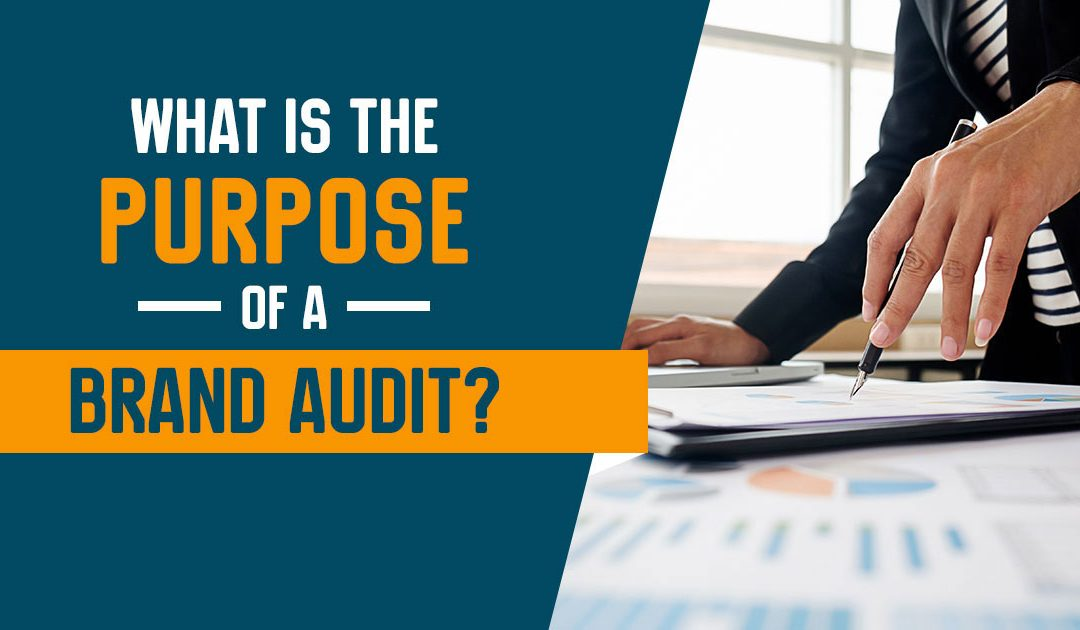 What is the Purpose of a Brand Audit?